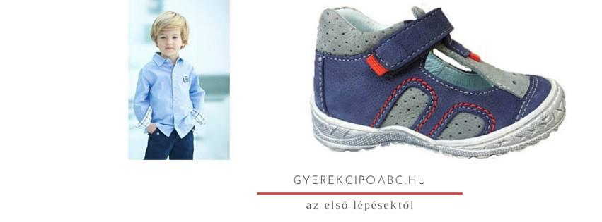Gyerekcipő ABC – első lépés cipőktől a supinált cipőkig