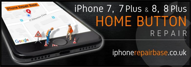 Az iPhone 7 vagy 8 Home gomb nem működik?
