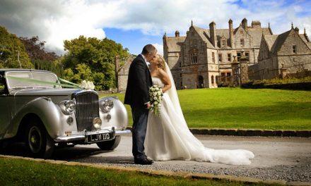 Esküvő Írországban