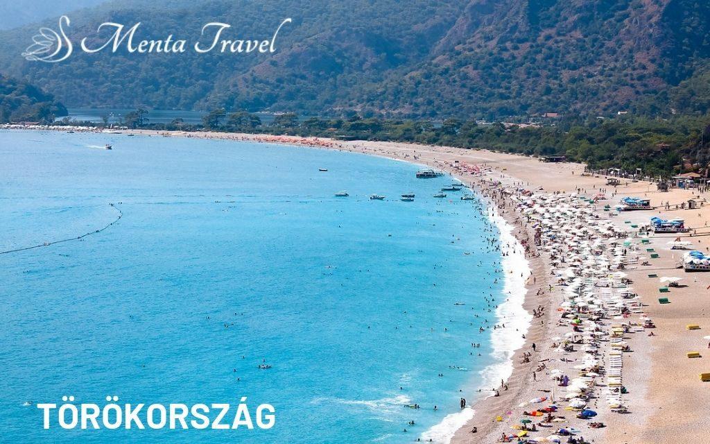 Törökországi nyaralás