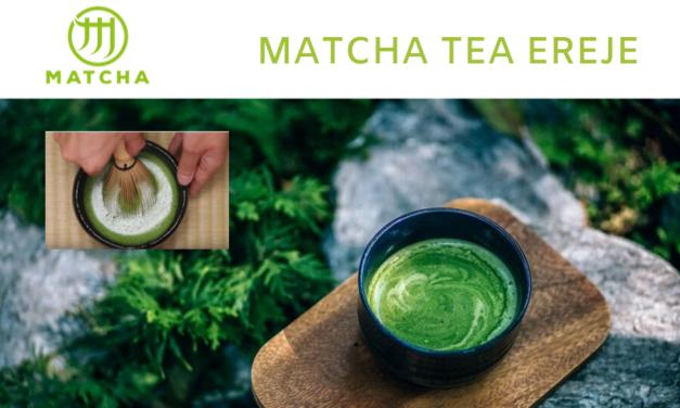 A Matcha tea lenne az  egyik titok, hogy Japánban több mint 100 évig élnek az emberek?