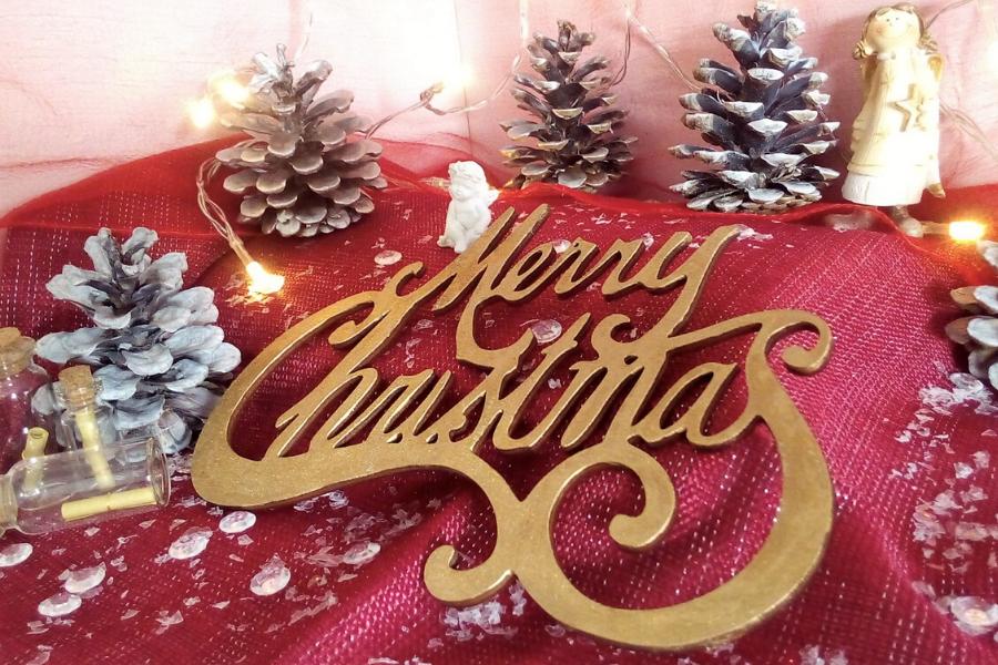 10 egyedi, különleges ötlet a Karácsonyfa alá