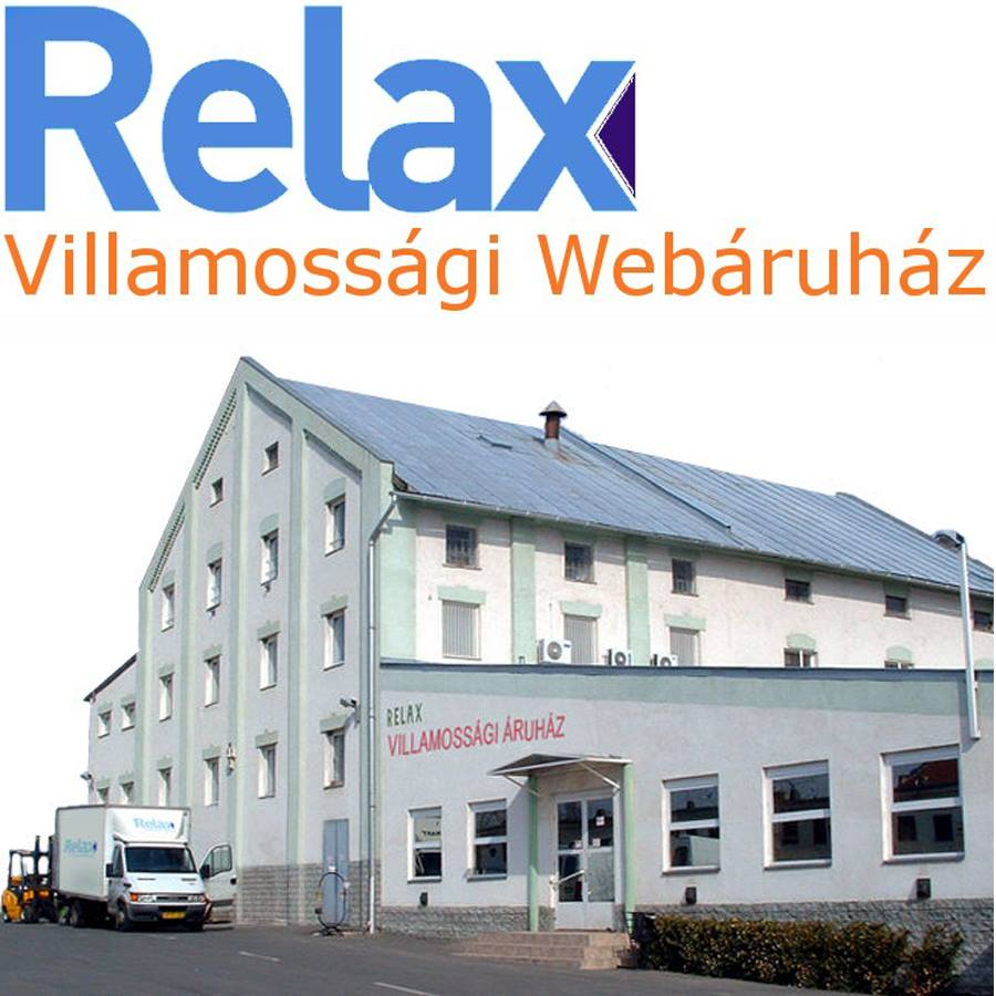 relaxviil-webshop