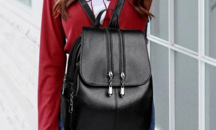 Ezeket a divatos női hátizsákokat viseld 2020-ban