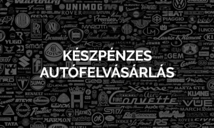 auto-keszpenzesfelvasarlas.hu cégbemutató
