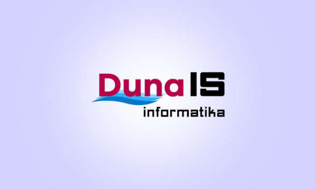 Dunais.hu, a rendszergazda