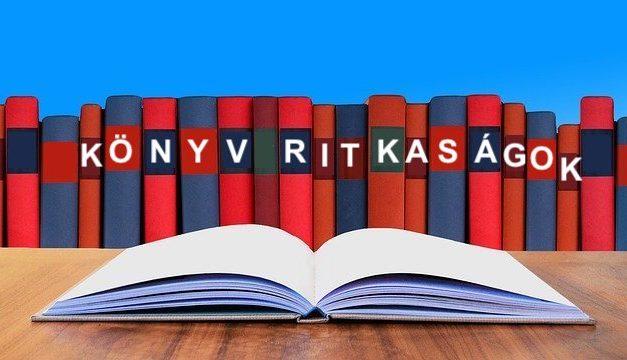 Könyvcsillag  – minden ami könyv