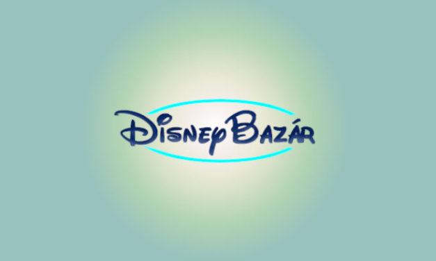 Disney Bazár