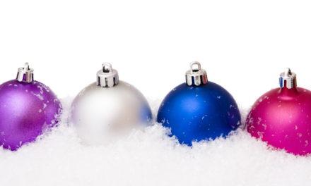 Karácsonyi készülődés – bloggyűjtemény