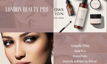 London Beauty PRo – kozmetikai kellékek és tanfolyamok