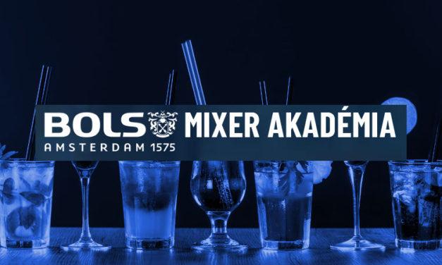 Bols Mixer Akadémia