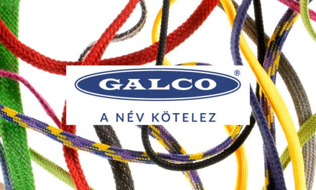 Galco cégbemutató
