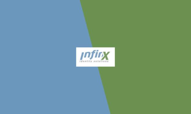 INFINX cégbemutató