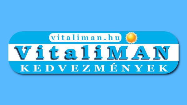 vitaliman webáruház