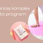 Inzulinrezisztencia tréning-program!